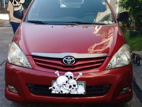 Toyota Innova 2010 for sale in Paranaque