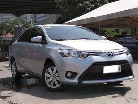 2017 Toyota Vios for sale in Makati