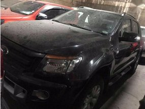 2015 Ford Ranger for sale in Quezon City