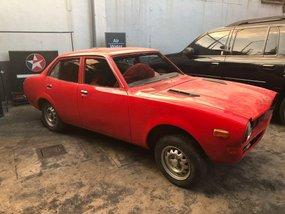 Mitsubishi Lancer 1976 Manual Gasoline for sale