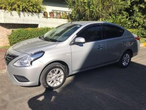 2016 Nissan Almera for sale in Manila