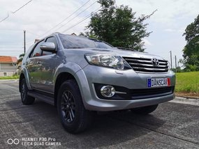 2016 Toyota Fortuner for sale in Lipa