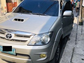 2005 Toyota Fortuner for sale in Malabon