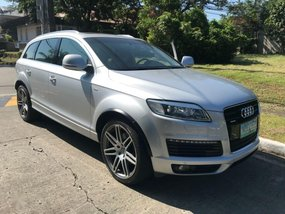 2009 Audi Q7 for sale in Paranaque