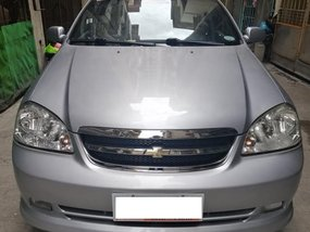 2007 Chevrolet Optra for sale in Manila