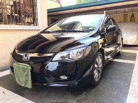2011 Honda Civic for sale in Quezon City