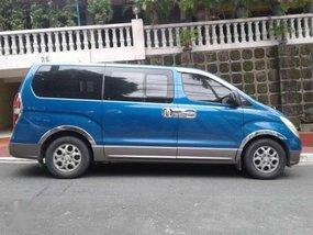2008 Hyundai Grand Starex for sale in Quezon City