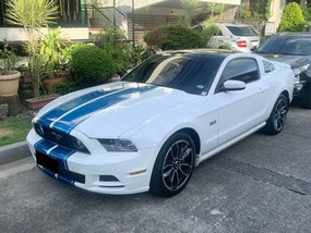 2014 Ford Mustang for sale in Quezon City