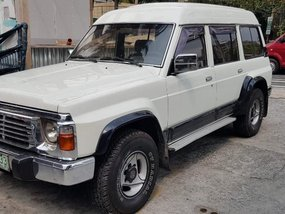 1995 Nissan Patrol for sale in Mandaluyong