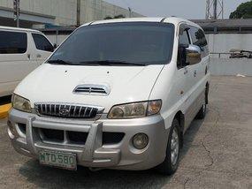 2001 Hyundai Starex for sale in Makati