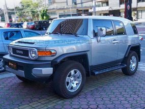 Used Toyota Fj Cruiser 2012 for sale in Quezon