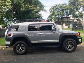 2015 Toyota Fj Cruiser for sale in Las Pinas