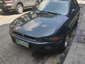 1998 Mitsubishi Galant for sale in Makati