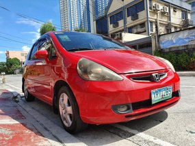 2005 Honda Jazz for sale in Quezon City