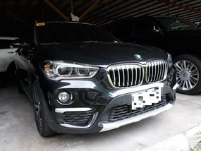 2016 Bmw X1 for sale in Manila