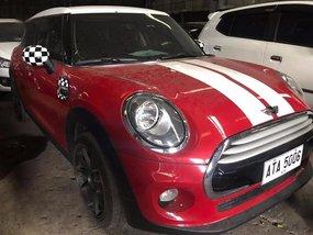Mini Cooper 2015 for sale in Quezon City