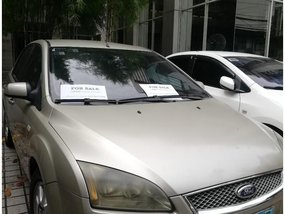 2006 Ford Focus for sale in Quezon City