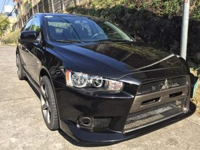 Mitsubishi Lancer Ex 2010 for sale in Muntinlupa