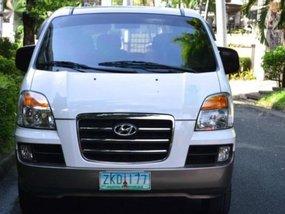 2007 Hyundai Starex for sale in Makati
