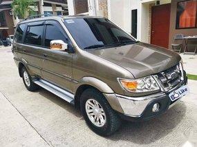 Isuzu Crosswind 2008 for sale in Metro Manila