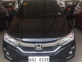 2018 Honda City for sale in Cainta