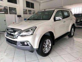 2019 Isuzu Mu-X for sale in Baliuag
