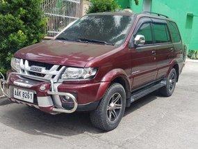 Isuzu Sportivo X 2014 for sale in San Fernando
