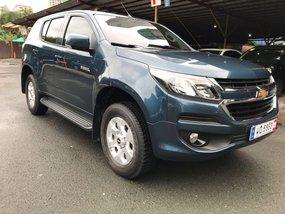 2017 Chevrolet Trailblazer for sale in Manila