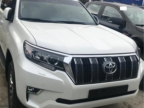 2020 Toyota Land Cruiser Prado for sale in Manila