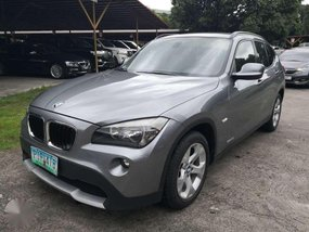 2011 Bmw X1 for sale in Pasig
