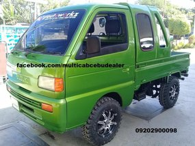 Suzuki Multi-Cab 2020 for sale in Lapu-Lapu