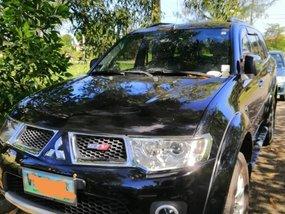 2013 Mitsubishi Montero for sale in Malolos