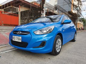 2019 Hyundai Accent for sale in Quezon City