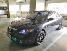 2011 Mazda 3 for sale in Manila