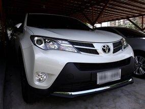 2016 Toyota Rav4 for sale in Manila
