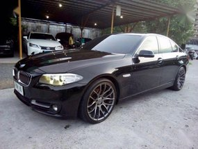 2014 Bmw 520D for sale in Manila