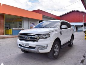 Ford Everest 2018 for sale in Lemery