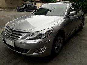 Hyundai Genesis 2012 for sale in Manila