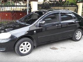 2006 Toyota Altis 42000 km Manual for sale