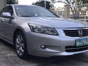2010 Honda Accord for sale in Quezon City