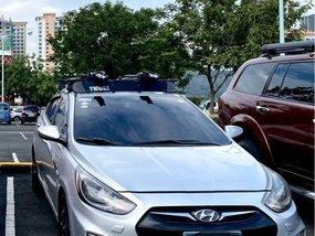 2012 Hyundai Accent for sale in Las Piñas