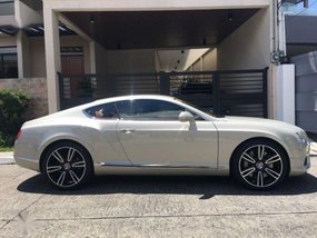 2013 Bentley Continental Gt for sale in Makati