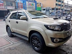 Toyota Fortuner 2015 for sale in Muntinlupa