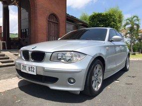 2006 Bmw 118I for sale in Makati