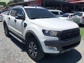 2017 Ford Ranger for sale in Pasig