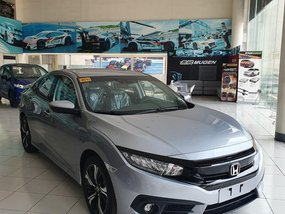 Honda Civic 2018 for sale in Manila