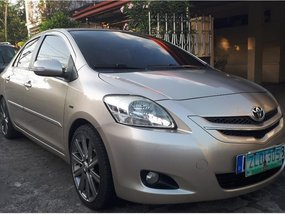 Used Toyota Vios 2007 for sale in Marilao