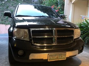 2008 Dodge Durango for sale in Cebu City