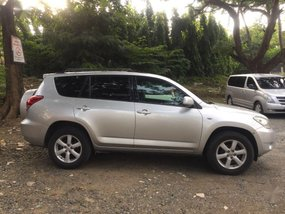 2006 Toyota Rav4 for sale in Muntinlupa