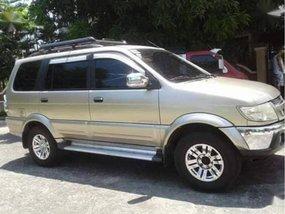 2005 Isuzu Crosswind for sale in Metro Manila